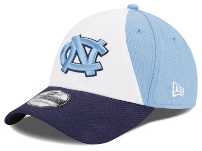 North Carolina Tar Heels New Era NCAA Game Performance 39THIRTY Cap