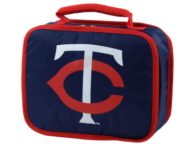 Minnesota Twins Lunchbreak Lunch Bag