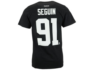 Dallas Stars Tyler Seguin Reebok NHL Men's Player T-Shirt