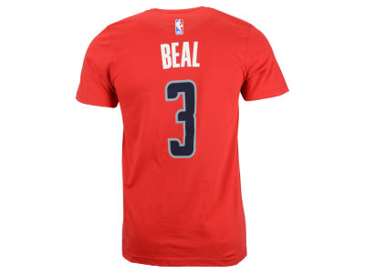 Washington Wizards Bradley Beal adidas NBA Men's Player T-Shirt