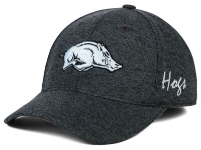 Arkansas Razorbacks Top of the World NCAA Tailored Cap