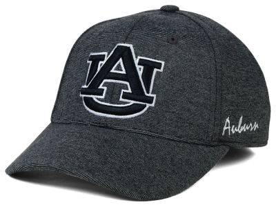 Auburn Tigers Top of the World NCAA Tailored Cap