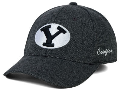 Brigham Young Cougars Top of the World NCAA Tailored Cap