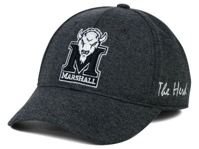 Marshall Thundering Herd Top of the World NCAA Tailored Cap