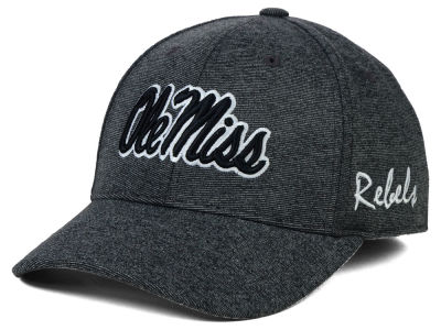 Ole Miss Rebels Top of the World NCAA Tailored Cap
