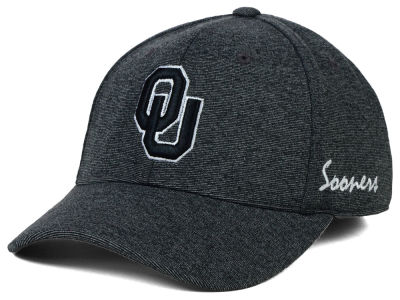 Oklahoma Sooners Top of the World NCAA Tailored Cap