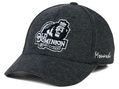Old Dominion Monarchs Top of the World NCAA Tailored Cap