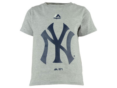 New York Yankees MLB Infant Baby Mascot T-Shirt