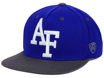 Air Force Falcons Top of the World NCAA Kong Snapback Cap