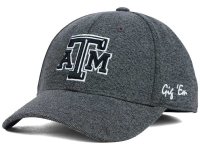 Texas A&M Aggies Top of the World NCAA Tailored Cap
