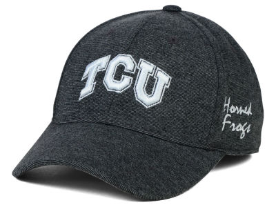 Texas Christian Horned Frogs Top of the World NCAA Tailored Cap