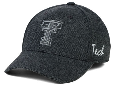 Texas Tech Red Raiders Top of the World NCAA Tailored Cap