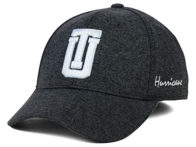 Tulsa Golden Hurricane Top of the World NCAA Tailored Cap