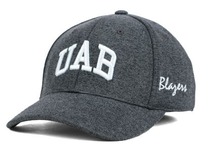Alabama Birmingham Blazers Top of the World NCAA Tailored Cap