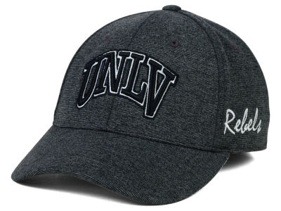 UNLV Runnin Rebels Top of the World NCAA Tailored Cap