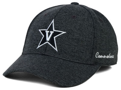 Vanderbilt Commodores Top of the World NCAA Tailored Cap