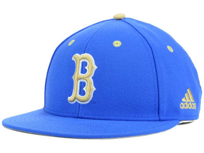 UCLA Bruins adidas NCAA On Field Baseball Cap