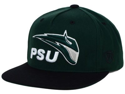 Portland State Vikings Top of the World NCAA Kong Snapback Cap
