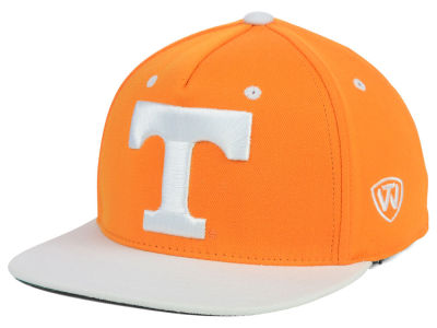 Tennessee Volunteers Top of the World NCAA Kong Snapback Cap