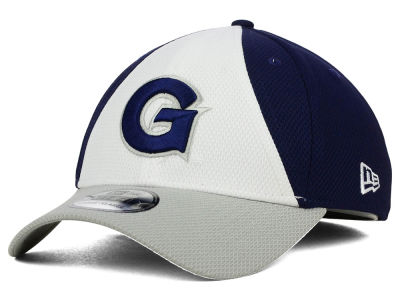 Georgetown Hoyas New Era NCAA Game Performance 39THIRTY Cap