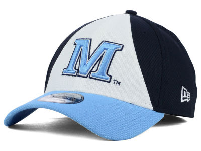 Maine Black Bears New Era NCAA Game Performance 39THIRTY Cap