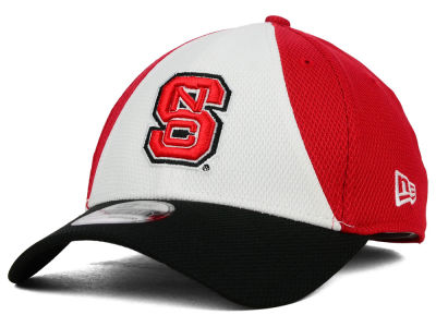 North Carolina State Wolfpack New Era NCAA Game Performance 39THIRTY Cap