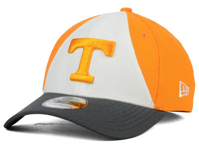 Tennessee Volunteers New Era NCAA Game Performance 39THIRTY Cap