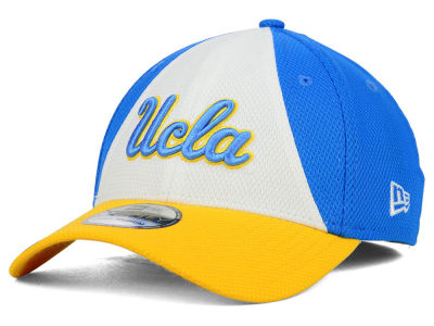 UCLA Bruins New Era NCAA Game Performance 39THIRTY Cap