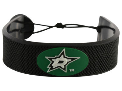 Dallas Stars Hockey Bracelet