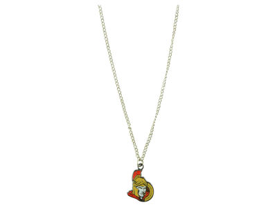 Ottawa Senators Logo Pendant Necklace