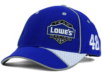 Jimmie Johnson Motorsports 2015 Official Pit Cap