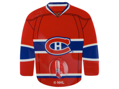 Montreal Canadiens Jersey Hooks
