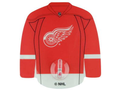 Detroit Red Wings Jersey Hooks