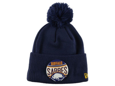 Buffalo Sabres New Era NHL Buffalo Custom Knits