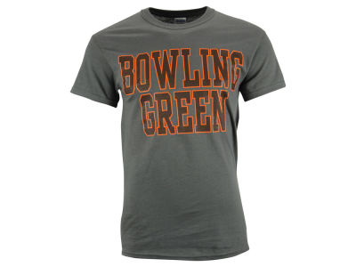 Bowling Green Falcons NCAA 2 for $28 NCAA Bold Straight T-Shirt