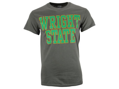Wright State Raiders NCAA 2 for $25  NCAA Bold Straight T-Shirt