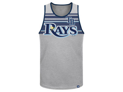 Tampa Bay Rays MLB Men's Sweeping Series Tank