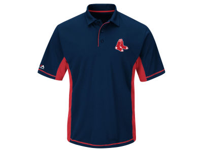 Boston Red Sox MLB Men's Top of the Inning Polo Shirt
