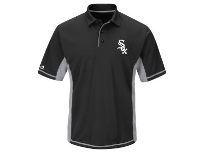 Chicago White Sox MLB Men's Top of the Inning Polo Shirt