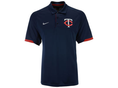Minnesota Twins MLB Men's Top of the Inning Polo Shirt