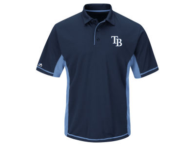Tampa Bay Rays MLB Men's Top of the Inning Polo Shirt