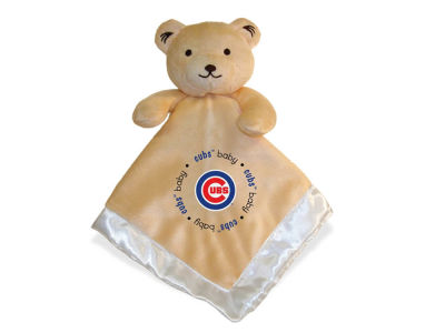 Chicago Cubs Security Bear Blanket