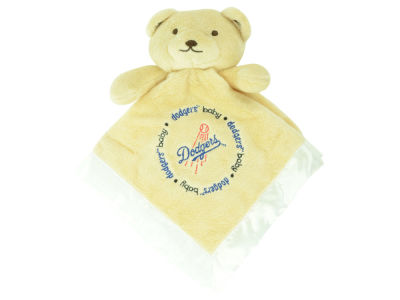 Los Angeles Dodgers Security Bear Blanket