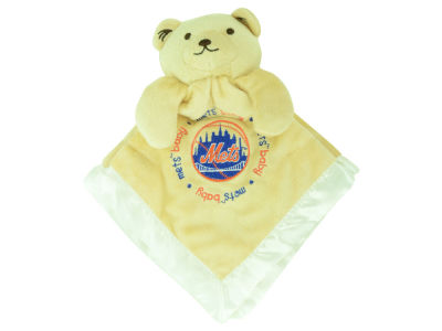 New York Mets Security Bear Blanket