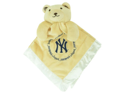 New York Yankees Security Bear Blanket