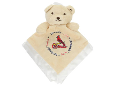 St. Louis Cardinals Security Bear Blanket