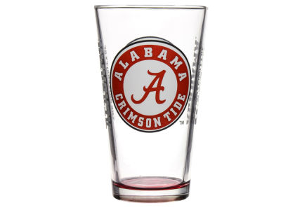 Alabama Crimson Tide Elite Pint Glass