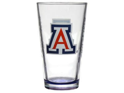 Arizona Wildcats Elite Pint Glass