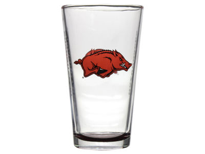Arkansas Razorbacks Elite Pint Glass