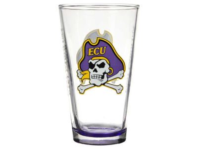 East Carolina Pirates Elite Pint Glass